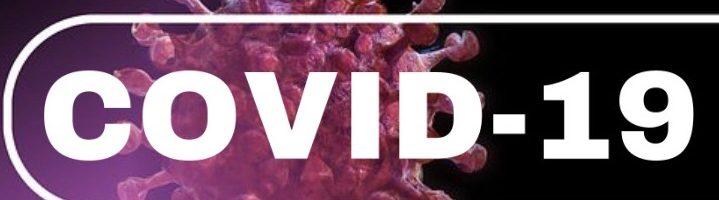 COVID-19 UPDATE (23/06/20)